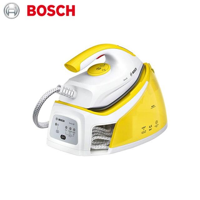 Паровая станция Bosch TDS2120