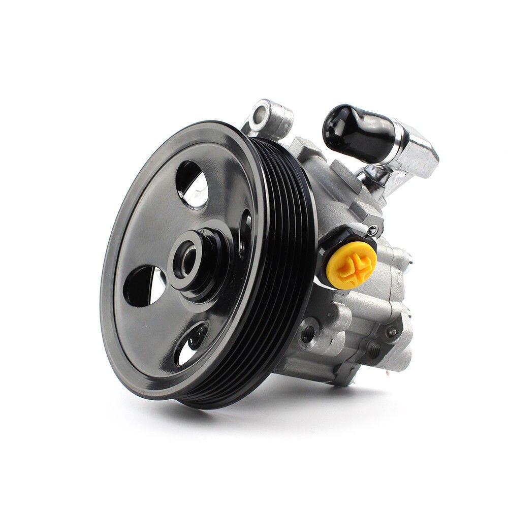 New Power Steering Pump For Mercedes E350 E550 ML350 ML500 & R500 2006 2007 a0044668601 0044667601 004466760160 004466860160New Power Steering Pump For Mercedes E350 E550 ML350 ML500 & R500 2006 2007 a0044668601 0044667601 004466760160 004466860160