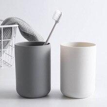 Пластиковая чашка для напитков в краску, чашка для воды, аксессуары для ванной комнаты