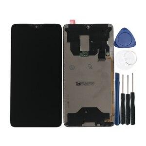 """Image 5 - Orijinal Axisinternational 6.53 """"Huawei Mate 20 LCD ekran ekran + dokunmatik ekran paneli sayısallaştırıcı için Mate20 ekran meclisi"""