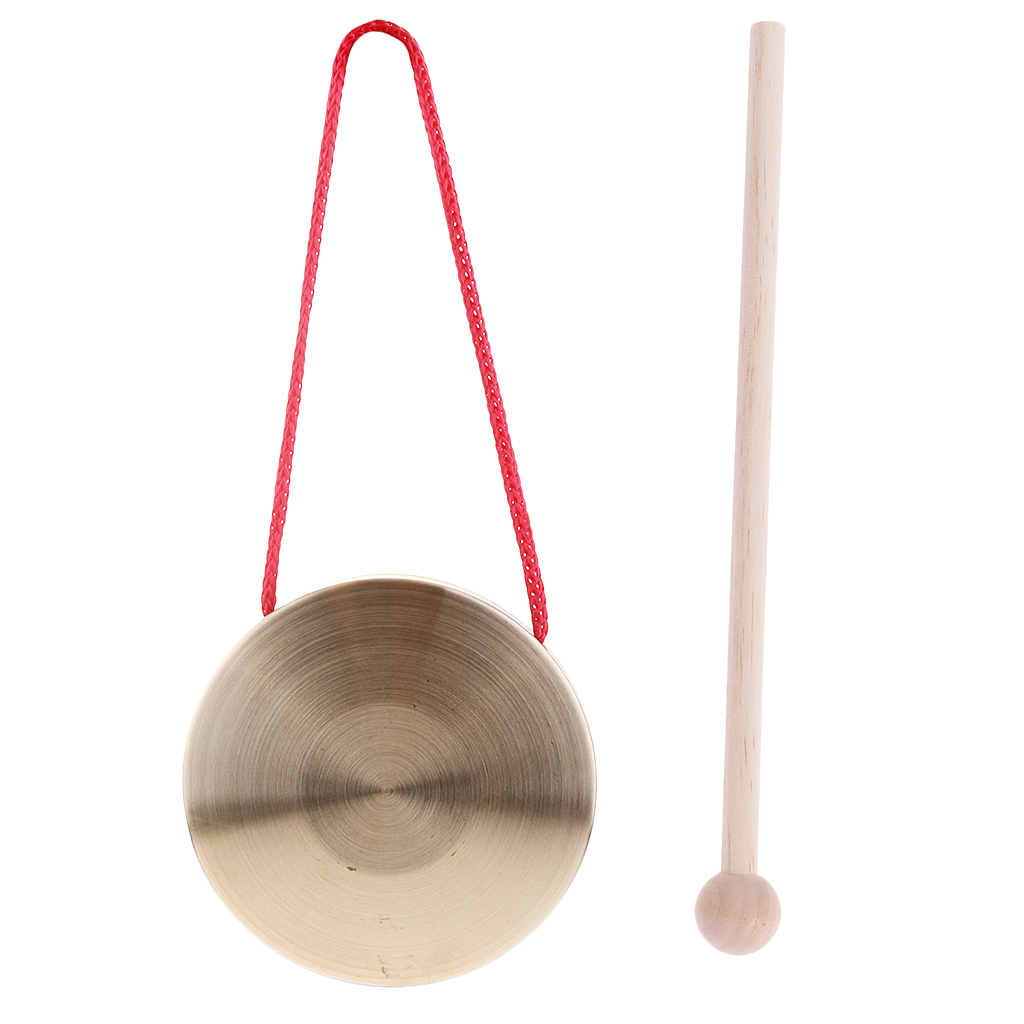 2019 New Style Tooyful Wood Tambourines Drum Bell Toy Kids Musical Percussion Instrument Gong Toy Forest 15x4.5cm Wide Selection; Gong & Cymbals Percussion Instruments