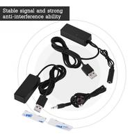 2.4G Through wall Infrared Repeater IR Remote Control Extender Wireless High Sensitivity