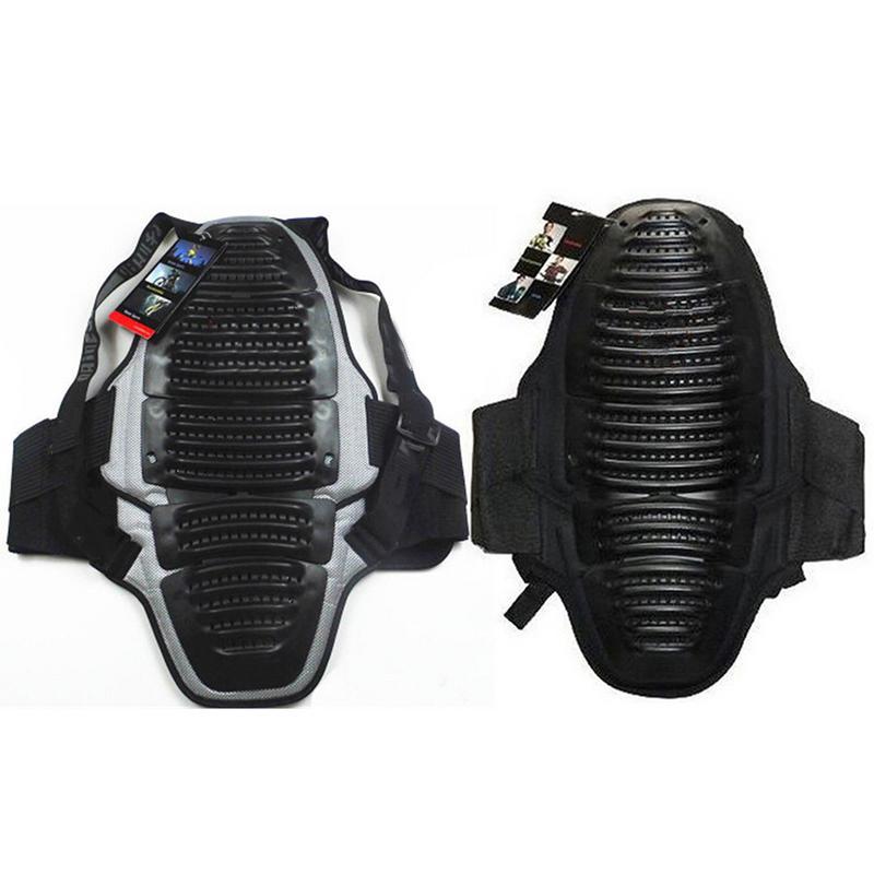 Motorrad Ritter Zurück Protector Berufs EVA Rüstung Reiten Ausrüstung Extreme Sport Schutz Sicher Atmungsaktiv Abnehmbare
