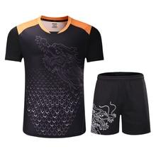 Adsmoney men/women Badminton shirt shorts polo collar badminton golf men's t-shirt table tennis clothes shirt skirt