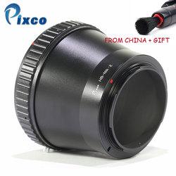 Pixco HB-Nik Z Lens Mount Adapter Ring for Hasselblad V Lens to Suit for Nikon Z Mount Camera For Nikon Z6, Z7 + Gift