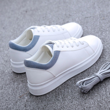 Women Casual Shoes 2018 Autumn