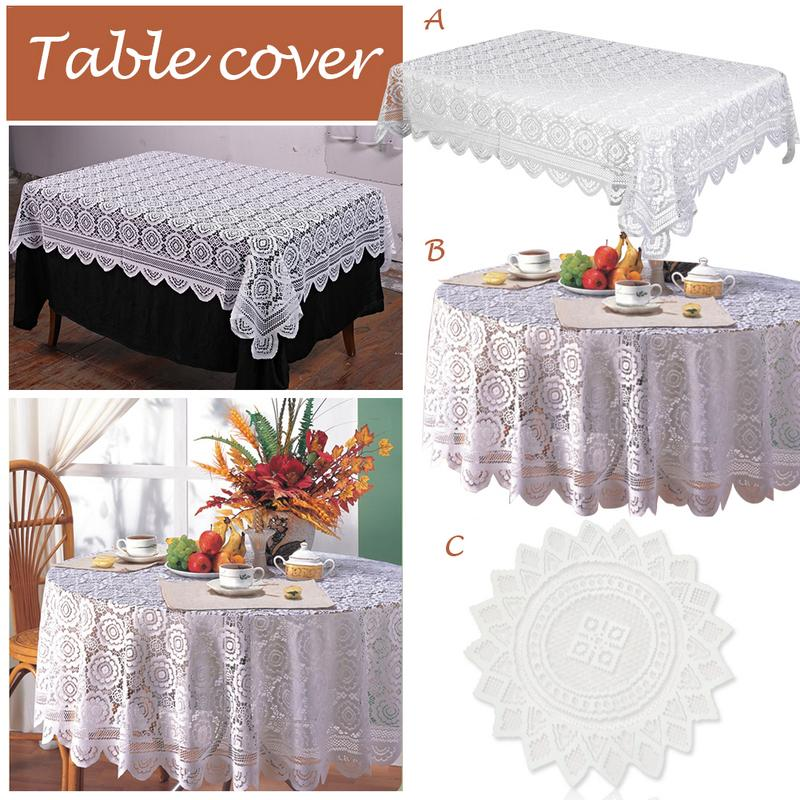 Kitchen Tablecloth PEVA Flannel Backed Multi Design /& Color Selection 60 Round Better Home Wheels