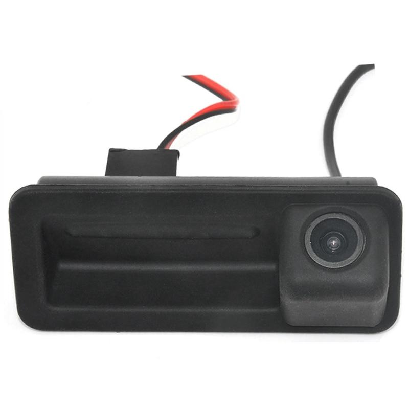 Câmera de visão traseira reversa para carro, câmera para land rover land rover/freelander/range rover/ford mondeo/carnaval s-max focus 2