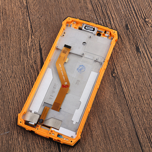 """Image 4 - ocolor For Cubot King Kong 3 LCD Display and Touch Screen With Frame 5.5"""" For Cubot King Kong 3 Phone Accessories +Tools+Film"""