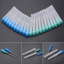 Mayitr Syringe Needles Injection Syringe Needles 10pcs 1.25