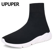 UPUPER Brand Fashion Sneakers Men Casual Shoes Unisex Big Si