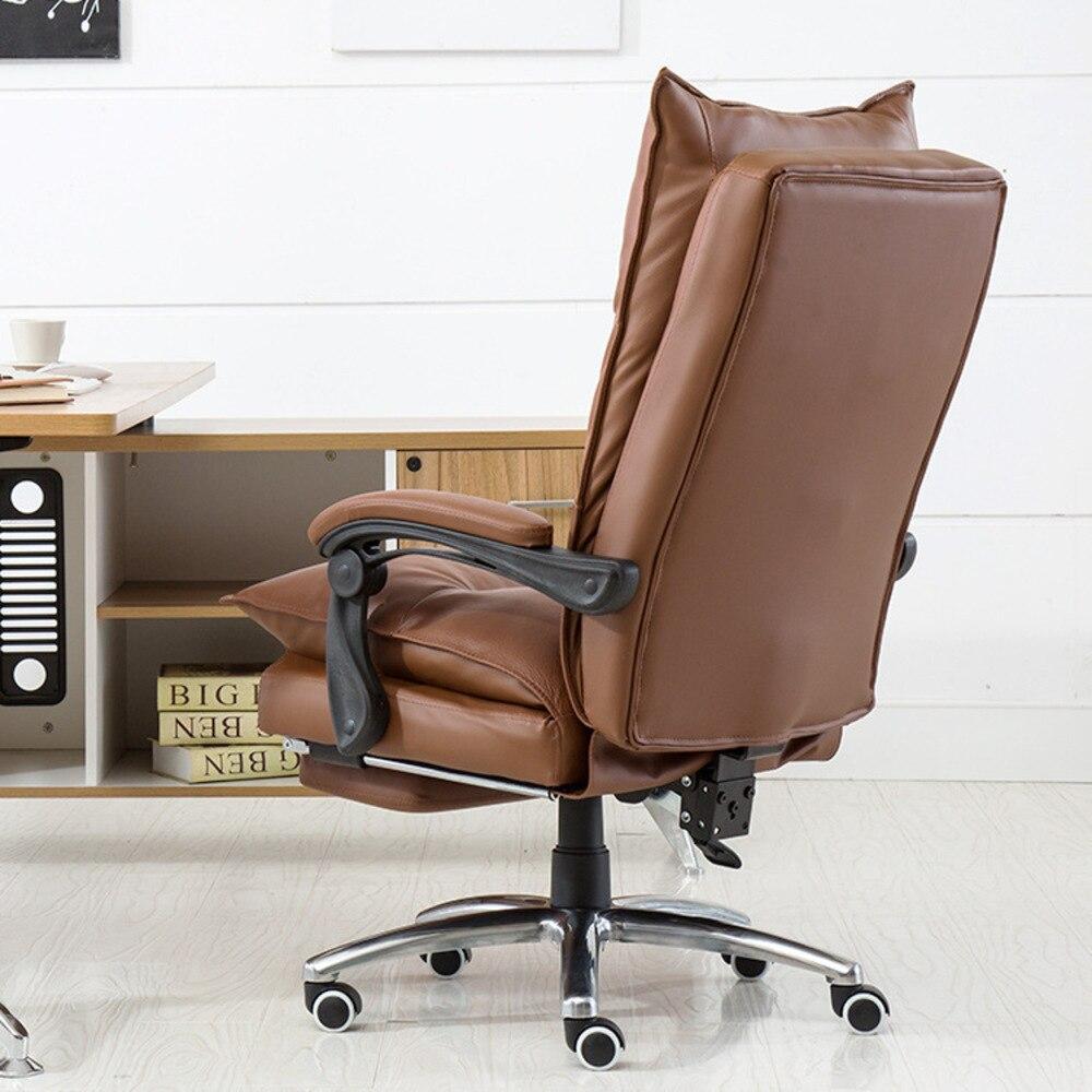 Купить с кэшбэком Metal Office Furniture Ergonomic Chair Office Desk Chair