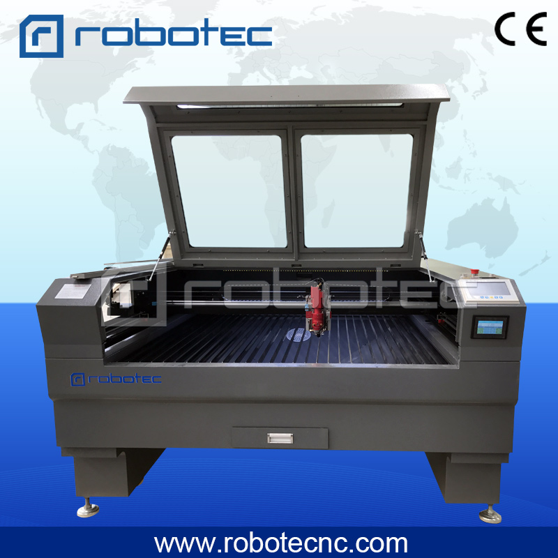 1390 Stainless Steel Carbon Steel Laser Cutter Machine