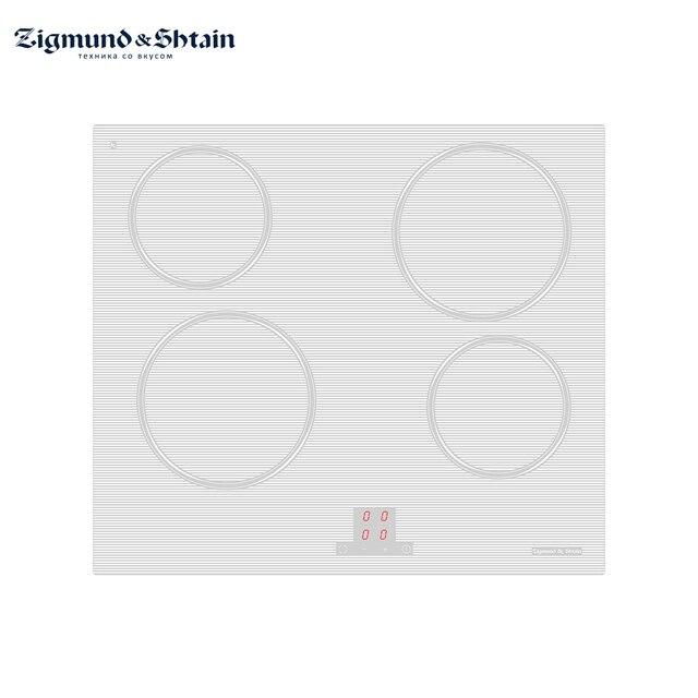 Электрическая варочная поверхность Zigmund & Shtain CNS 027.60 WX