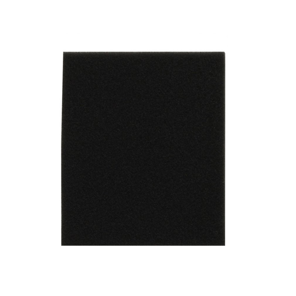 00996 Filter Sponge For Household Vacuum Cleaner Fc8140 Fc8142 Fc8144 Fittings Filter Cotton 132*112*10mm