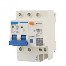 DZ47LE-32 2P+N C32 RCCB Residual Current Circuit Breaker 230V 32A 30mA Air Circuit Breaker Brand New varmann ntherm 370x150x800 n 370 150 800 rr u c32