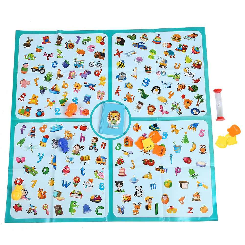 Find Board kids fun party games early educational toys find pictures