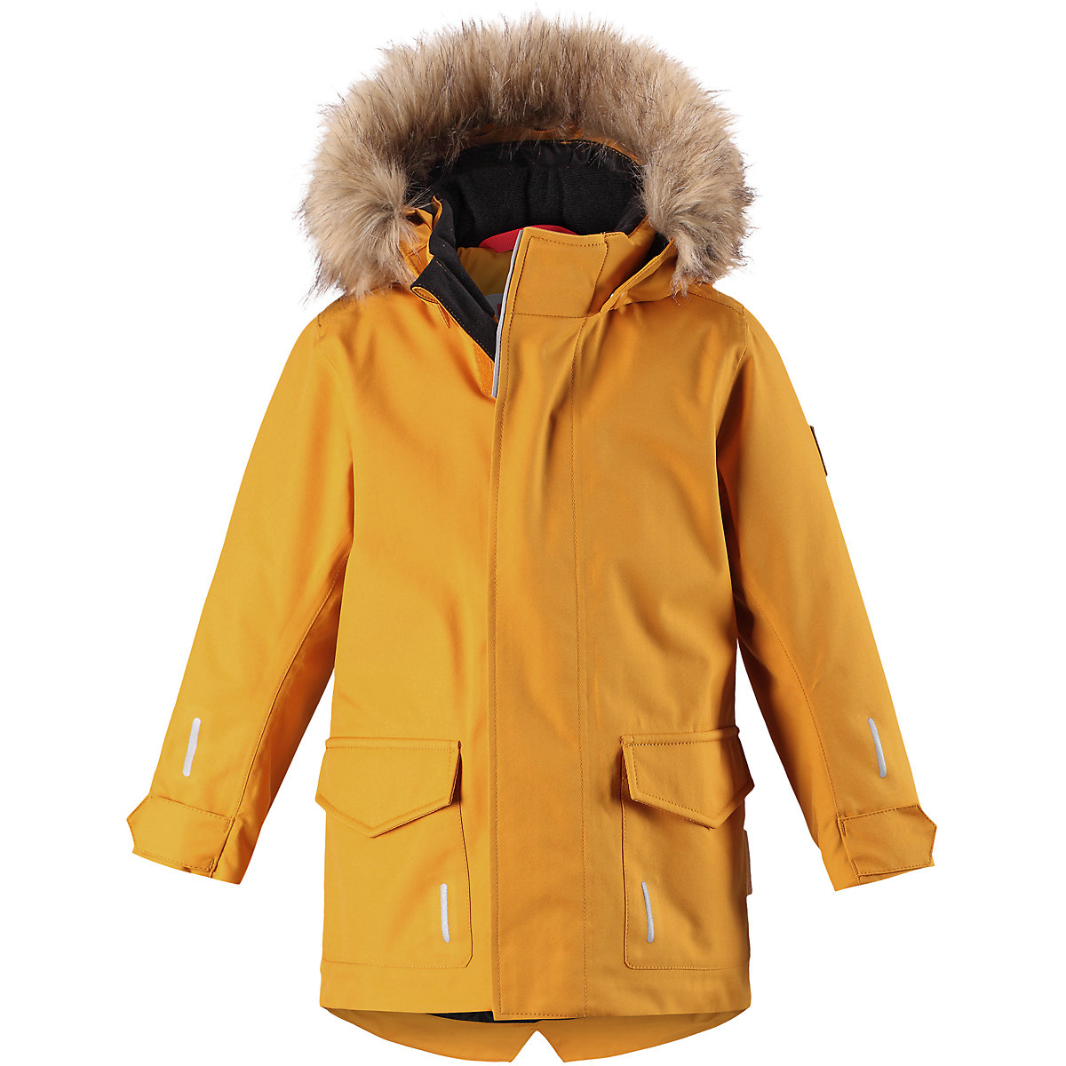 REIMA Jackets & Coats 8689309 for boys and girls baby clothing winter warm boy girl jacket Polyester icebear 2018 fashion winter jacket men s brand clothing jacket high quality thick warm men winter coat down jacket 17md811