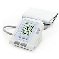 CONTEC CONTECO8C Digital Blood Pressure Monitor with SPO2 Sensor NIBP Electronic Sphygmomanometer Blood Pressure Monitors