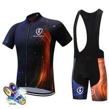 Велосипедная майка, летняя мужская одежда с коротким рукавом для велоспорта, спортивная одежда для улицы, MTB ropa ciclismo bike