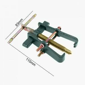 Image 3 - 3 дюймовый 2 кулачковый редуктор, механический подшипник, съемник колеса, экстрактор, инструмент, подшипник, роликовый экстрактор, инструменты для ремонта