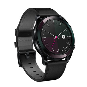Image 5 - Huawei Watch GT Smartwatch supports GPS NFC 14 Days Battery Life 5ATM waterproof Phone Call Heart Rate Tracker For iOS Android