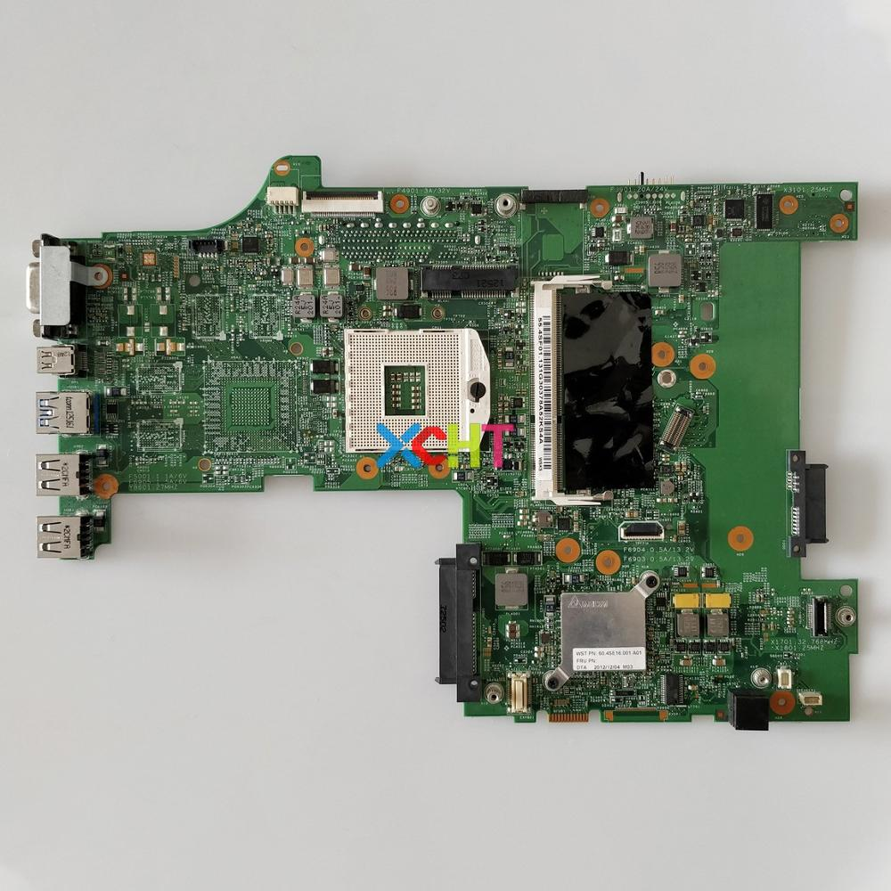 FRU:04Y2029 s989 HM76 for Lenovo ThinkPad L530 Laptop PC NoteBook Motherboard Mainboard TestedFRU:04Y2029 s989 HM76 for Lenovo ThinkPad L530 Laptop PC NoteBook Motherboard Mainboard Tested