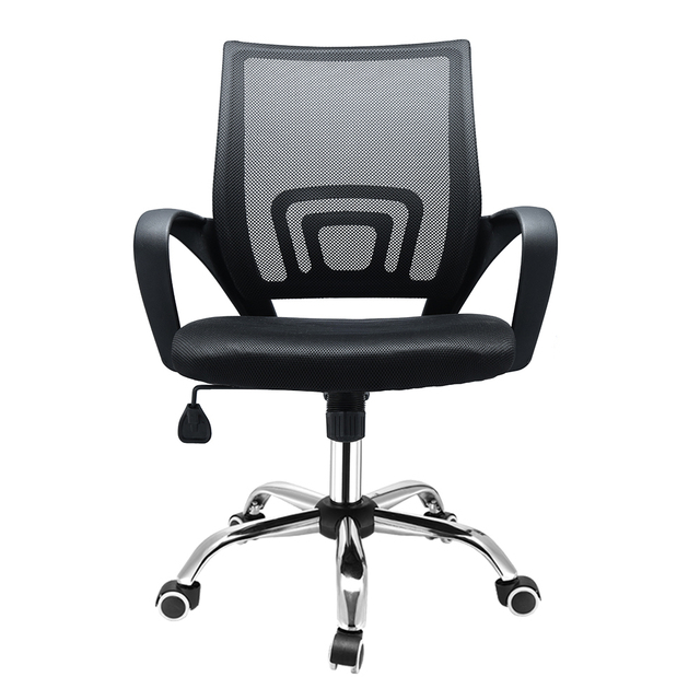 Office Computer Mesh Simple Revolving Chair