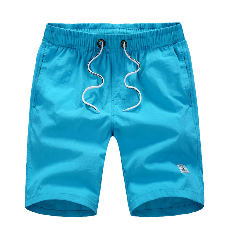 Men's   Board     Shorts   Swim   Short   Swimsuit Man Surfing Maillot De Bain Sport Men's Beach   Shorts   Bermuda Swimwear Badeshorts