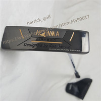 Honma HP 2001 golf putter club golf club high quality free headcover and shipping