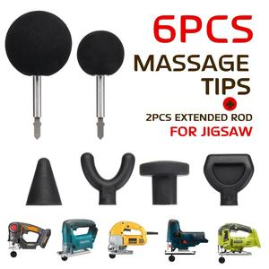 6Pcs 75mm Muscle Relaxation Ma