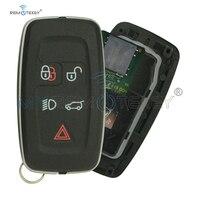 Remtekey AH22 15K601 AD smart key 434Mhz 5 button for Landrover Range Rover Sport LR4 2010 2011 2012