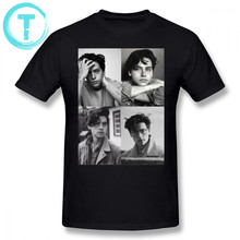 t shirt cole sprouse(China)