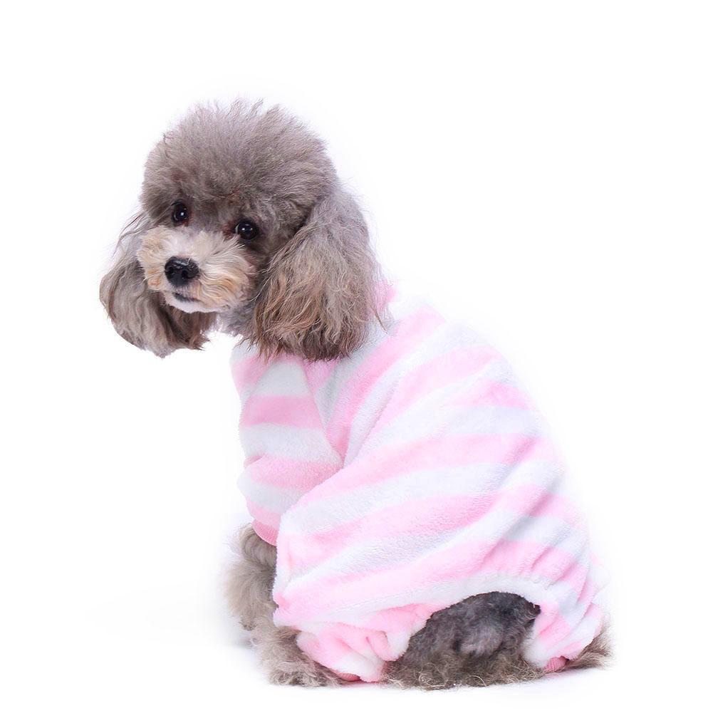 Cute Cat Puppy Pajamas Party Ornamnet  Pet Cloth Dinosaur Hoodie Coat Supplies