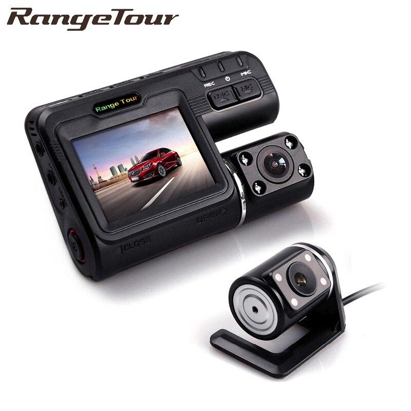 Какой хороший видеорегистратор автомобильный на 2 камеры видео регистратор грузовиков