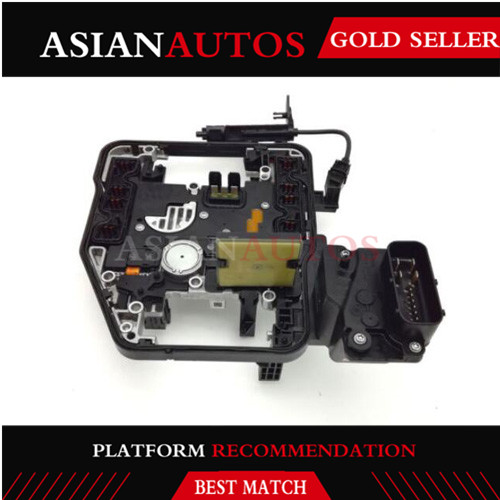 0AM927769D Transmission Double Clutch Control Unit For Audi VOLKSWAGEN Skoda 7-Speed DQ200 0AM 7-DSG Tested Original