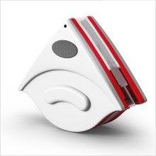 Стеклянная поверхность, магнитный очиститель окон, двухсторонняя Магнитная Щетка для дома, инструменты для чистки стеклоочистителя 3-8 мм/5-12 мм/12-24 мм
