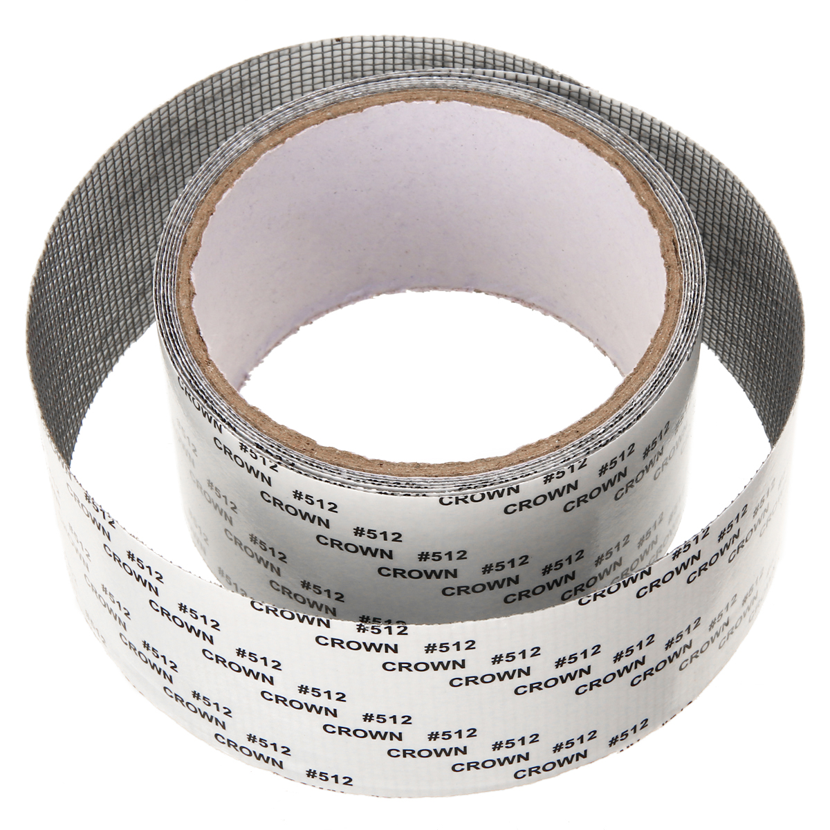 1 Roll Window Door Screen Repair Tape Fiberglass Covering Mesh Screen Patch Repair Kit Anti-mosquito Strong Adhesive Mesh