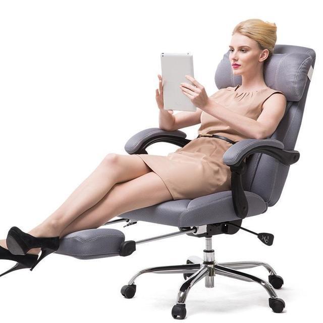 Sillon Fotel Biurowy Chaise De Bureau Ordinateur Gamer Armchair Sandalyeler Cadeira Oficina Computer Poltrona Silla Gaming Chair