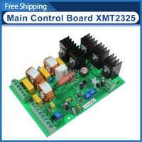 XMT-2325 Main Control Board Lathe power drive board SIEG C2-182 Oringial Electric Circuit Board FC250J circuit wafer