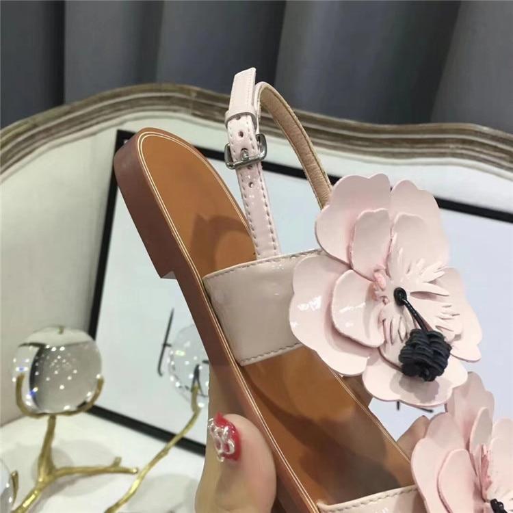 Appartamenti Caviglia In Alla as Di Pelle Piattaforma Pics Primavera 2019 Cinturino Cuneo Sandali Donne Estate Donna Brevetto Nuovo Scarpe As Ootwear Pics Delle 6xw7anwZ