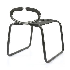 Image 1 - Jouet multifonction de nouveauté de chaise de rehausseur de Position de sexe avec la main courante pour des Couples