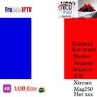 french arabic iptv Neotv Pro Iptv Subscription Europe algerie morocco tunisia italia portugal Android tv box X96 mini