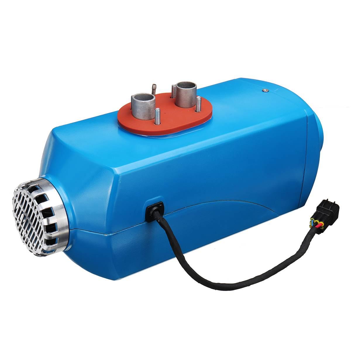 Автомобиль дизелей нагреватель ЖК дисплей монитор дистанционного Управление автомобиля воздушный обогреватель автоматический нагревате
