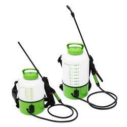 Rucksack Elektrische Power Sprayer Sprinkler 5/8 L Nebel Duster Bauernhof Bewässerung Spritzen Maschine Pumpe Bewässerung Garten Werkzeuge Liefert