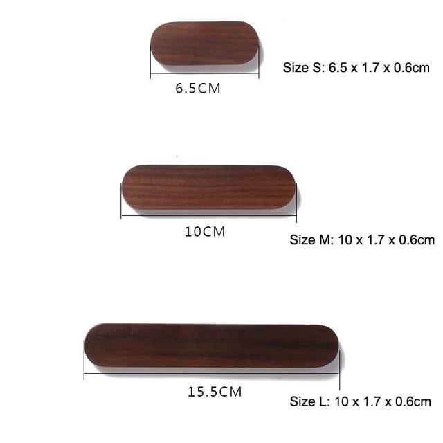 Wall Wood Key Holder 3