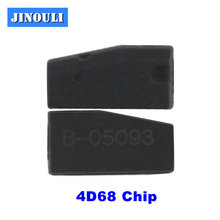 Для Toyota для Lexus 4D ID 68 4D68 чип транспондера