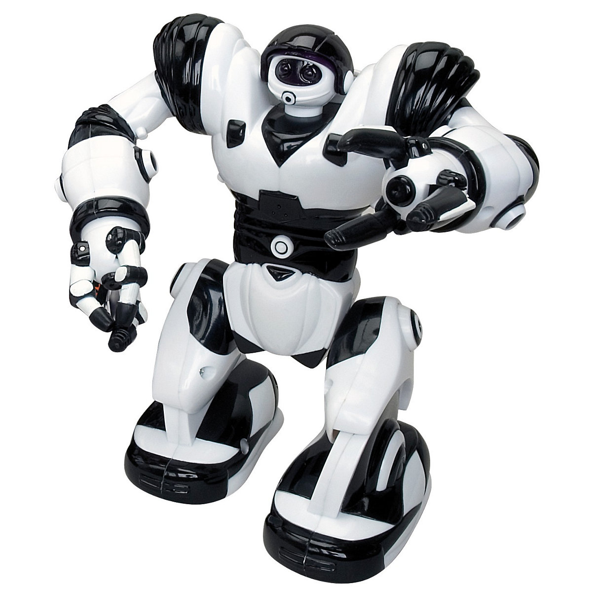 WowWee Robots & Accessories1 1525809 Intellectual Remote Control Toys Robotic Technology Game For Boys Toy