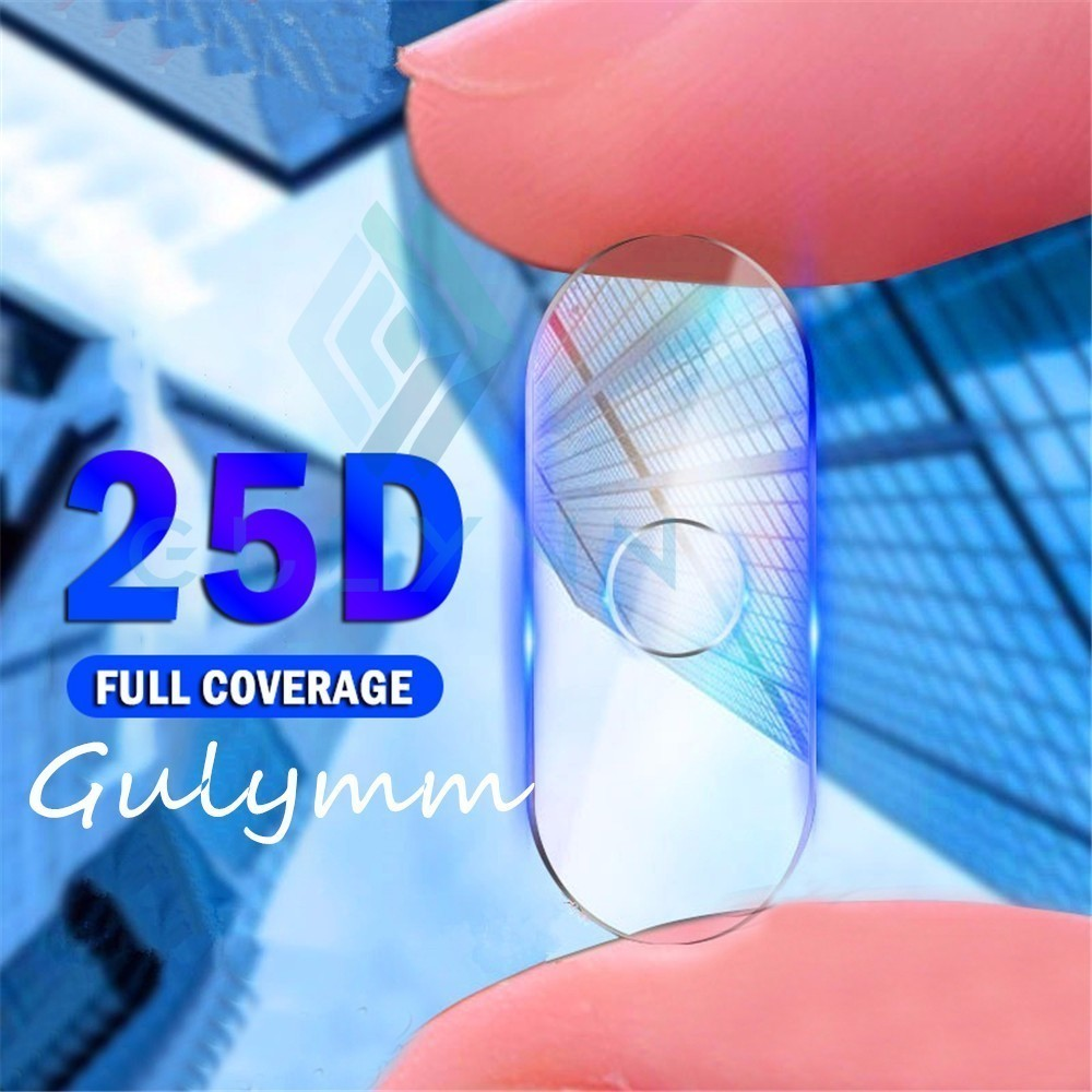 25D Back Camera Lens Protector Protective Film For Xiaomi Redmi 6 Pro Note 5 6 Pro 7 Note7 Poco F1 For Mi Play Mi 8 A2 Lite Glas