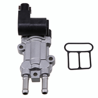 Car Styling Metal Idle Air Speed Control Valve Fit for Toyota Corolla/Matrix 2003 2004 2005 2006 Idle Valve
